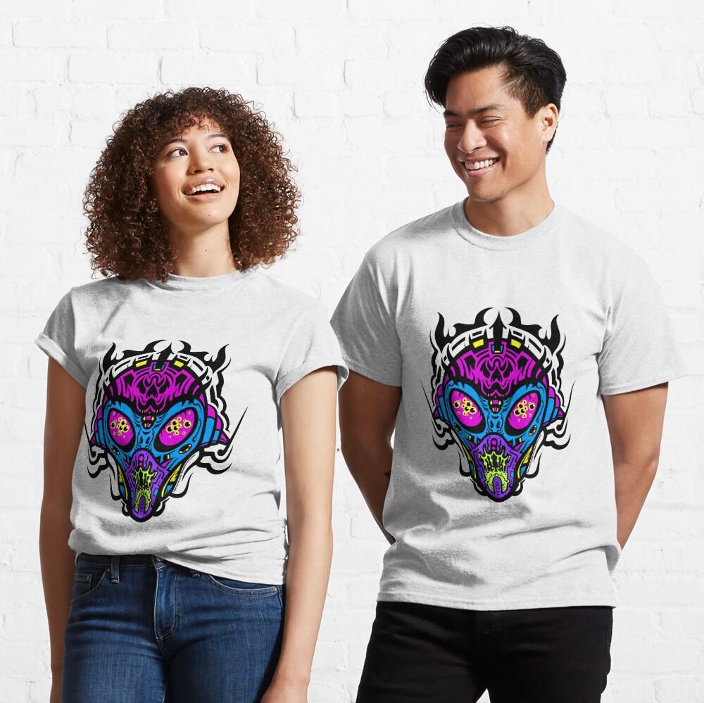 Stranger Still - The Pretty Colors Classic T-Shirt