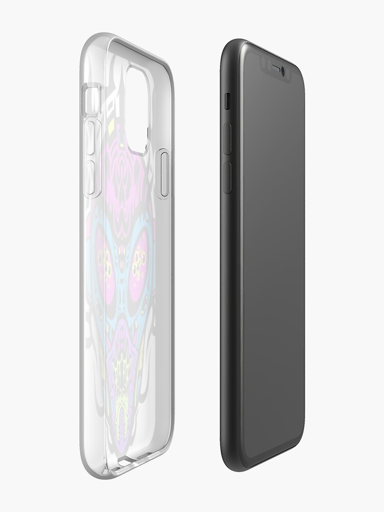 Alternate view of Stranger Still - The Pretty Colors iPhone Case & Cover