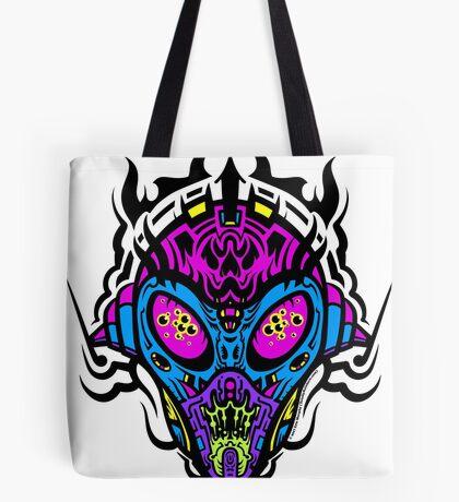 Stranger Still - The Pretty Colors Tote Bag