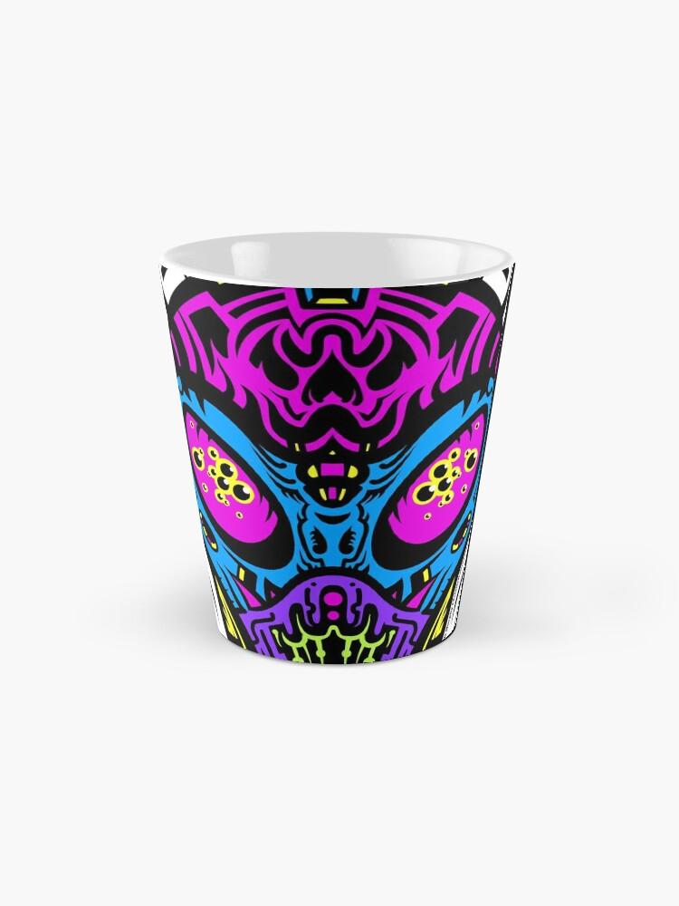 Alternate view of Stranger Still - The Pretty Colors Mug