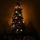 Nillionaire's Christmas  by patjila