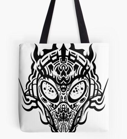 Stranger Still Tote Bag