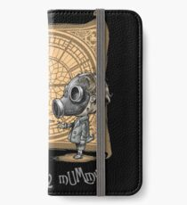 I Am Not Your Mummy iPhone Wallet/Case/Skin