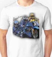 Grass Track Tshirt Unisex T-Shirt