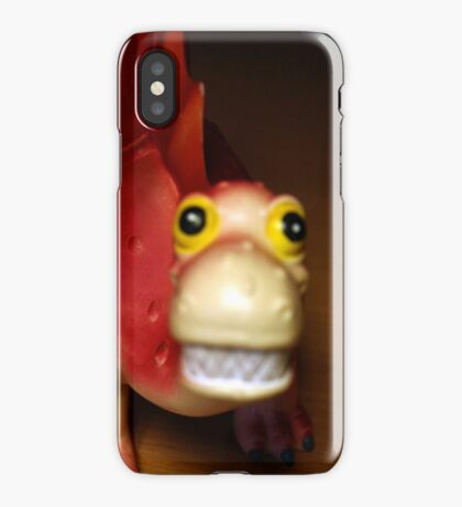 Am I Scaring You? iPhone Case/Skin