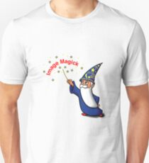 magie magie!! T-Shirt