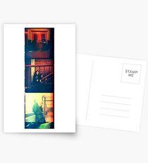 Medium Postcards