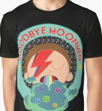 Goodbye Moonmen Graphic T-Shirt