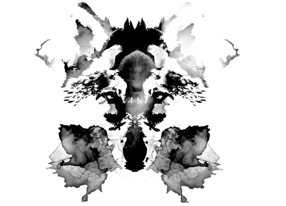 Wolf Trip by Kara  Davison