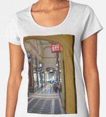 Waiting for custom Women's Premium T-Shirt