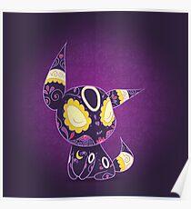Moonlight Muerto Poster