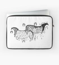 Dappled Horses of Pech Merle Laptop Sleeve