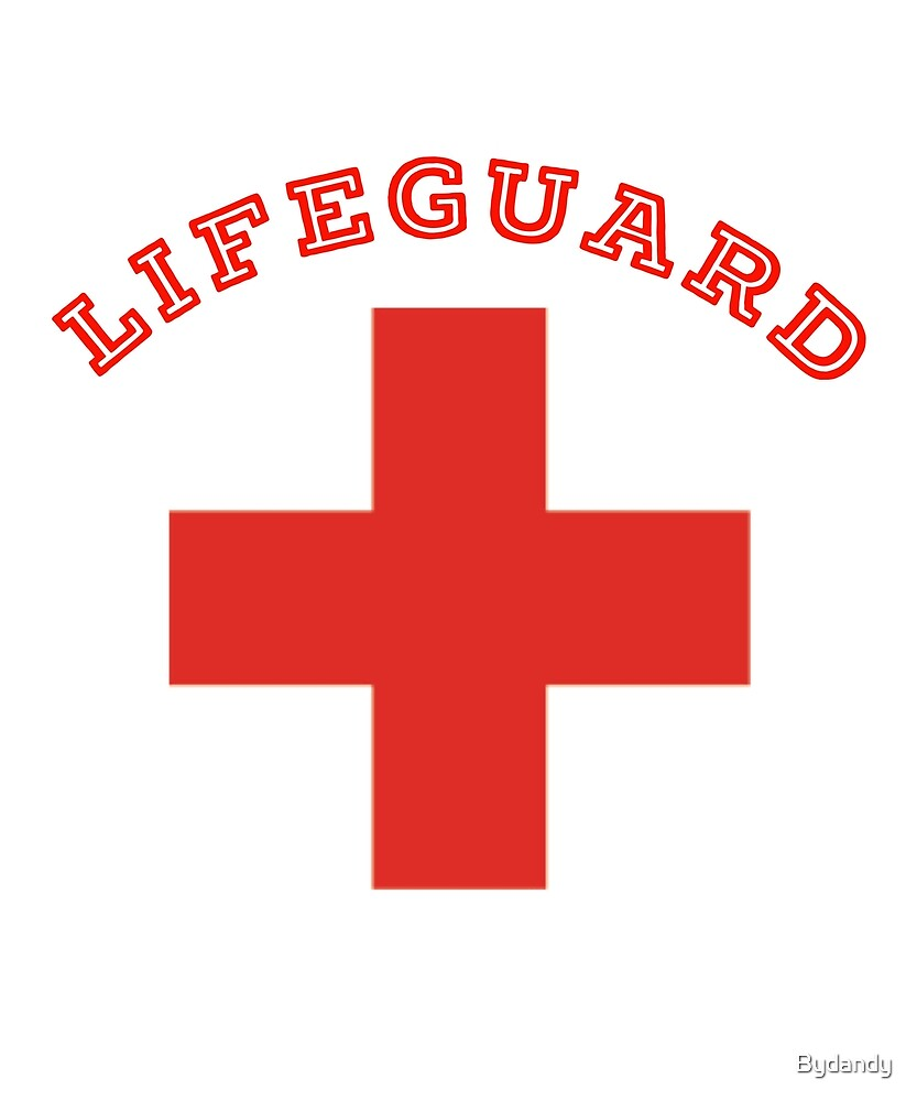 Lifeguard - We've got your back! by Bydandy
