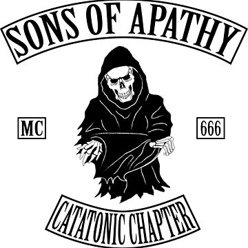 Sons of Apathy von Exilant
