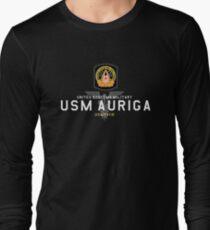 USM Auriga : Inspired by Alien Resurrection Long Sleeve T-Shirt