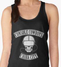 Console Cowboys Color Women's Tank Top