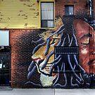 Street Art by Tim Yuan