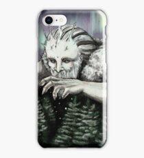 Ymir the Frost Giant iPhone Case/Skin