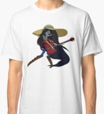 Marceline rocks Classic T-Shirt