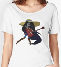 Marceline rocks Women's Relaxed Fit T-Shirt