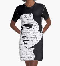 Elvis Graphic T-Shirt Dress