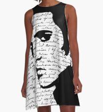 Elvis A-Linien Kleid