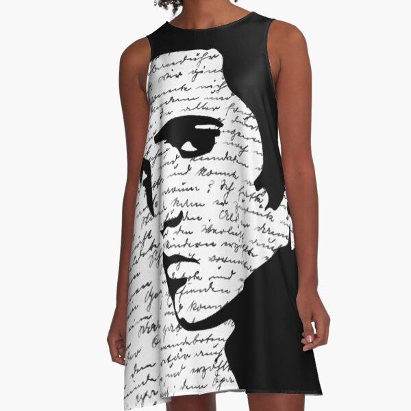 Elvis A-Line Dress