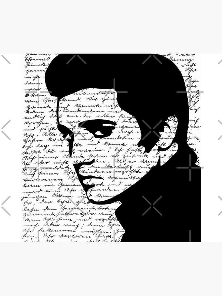Elvis by ValentinaHramov