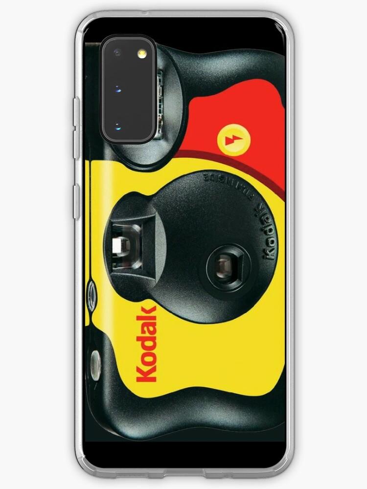 Kodak Style Coque Pour Iphone | Case | Peau | Coque et skin adhésive Samsung Galaxy
