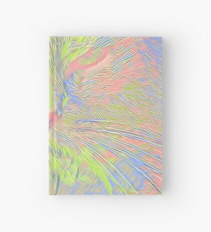 Catishhhhh Hardcover Journal