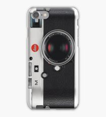 Leica Vintage Style Phone Cover iPhone Case/Skin