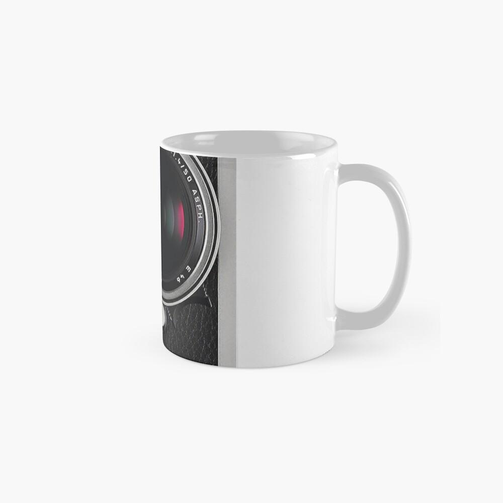 Leica Vintage Style Handyhülle Tassen