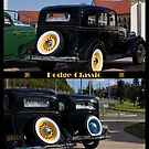 Dodge Classic by reflector