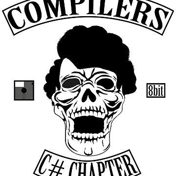 Compilers Color Parody von Exilant