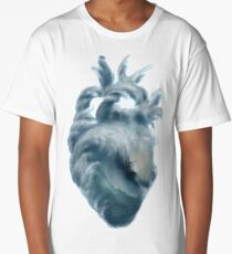 Into the Heart of the Ocean Long T-Shirt