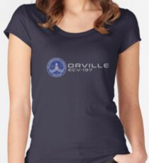 The Orville Women's Fitted Scoop T-Shirt