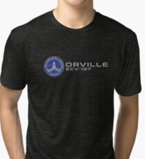 The Orville Tri-blend T-Shirt