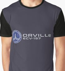 The Orville Graphic T-Shirt