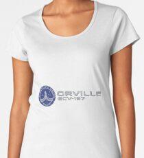 The Orville Women's Premium T-Shirt