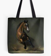 Pferd Tote Bag
