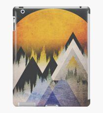 Fractions B15 iPad Case/Skin