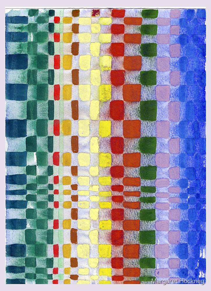 Ruggety by Margaret Hockney