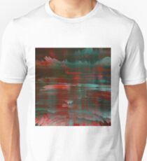 Abstract 888 Unisex T-Shirt