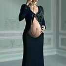 Baby-Telefonanruf von Britta Glodde