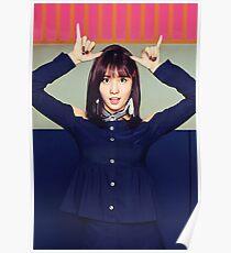 Twice Signal Momo Poster