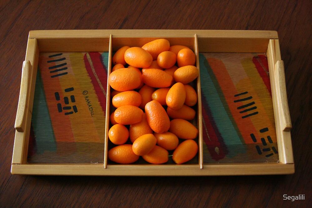 Kumquats by Segalili