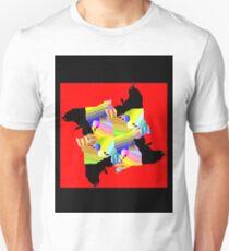 BLACKBIRDS Unisex T-Shirt