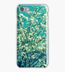 Cherry blossom 3 iPhone Case/Skin