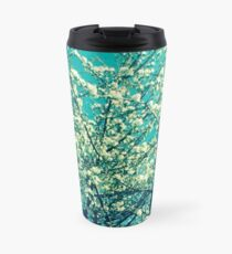 Cherry blossom 3 Travel Mug
