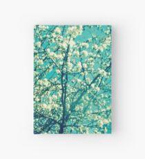 Cherry blossom 3 Hardcover Journal